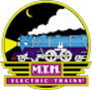 MTH Rail King