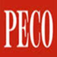 J) PECO