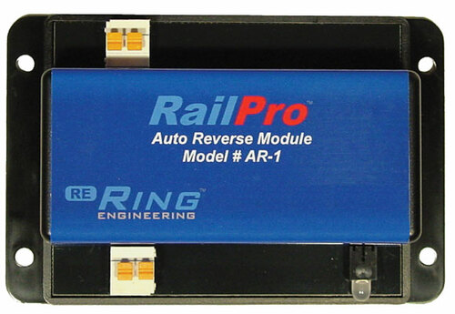 AR-1 Ring Engineering / RailPro Auto Reverse Mod (Scale=ALL) YANKEEDABBLER Part # = 634-AR-1