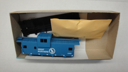2380-1 (HO SCALE) Bev-Bel-66-2380-1 Guilford Delaware and