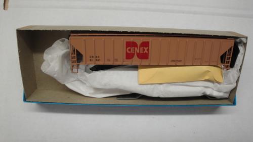 1419-1 (HO SCALE) Bev-Bel-66-1419-1 Cenex 54  PS Ribside Hopper CROX 6152