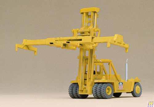 3109 Walthers Kalmar container crane (Scale=HO) Cornerstone Part#933-3109