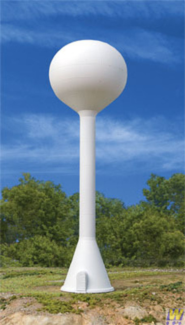Walthers 933-3831-MODERN-WATER-TOWER  (Scale=N) Cornerstone Part#933-3831