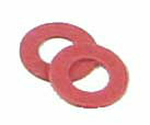 Red Spacer Washer .015 4 (ALL Scales)