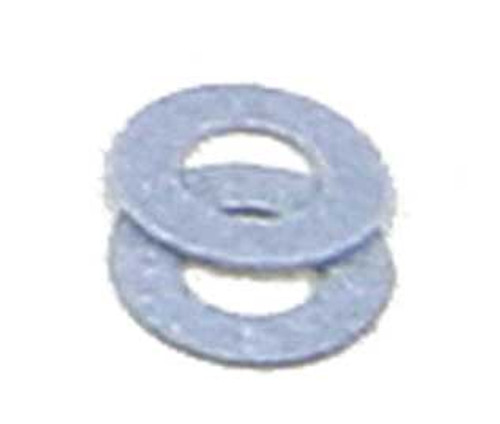 "209 Kadee / Gray Spacer Washer 1/4"" OD x 1/8"" ID x .010 thick 4 Dozen (ALL Scales) Part # 380-209"