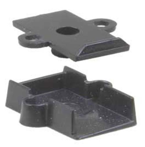 232 Kadee / Draft Gearbox plastic for #5, 58 20 Series (Medium & Long shank) 10 pair /  (HO Scale) Part # 380-232