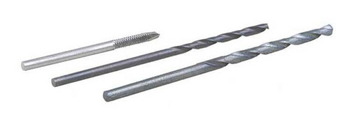 247 Kadee / Tap and drill set (1-72)  (ALL Scales) Part # 380-247