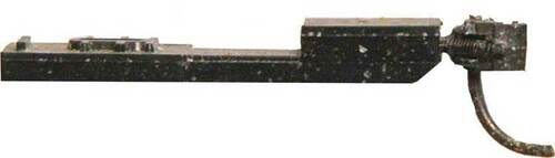 508 Kadee / Conversion bolster AHM 4-wheel 1 pair /  (HO Scale) Part # 380-508