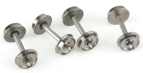 920-2305 Proto 36' 100 count metal wheels