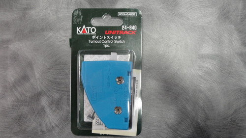 24840 Kato USA Inc / Turnout control switch  (SCALE=ALL)  Part # 381-24840