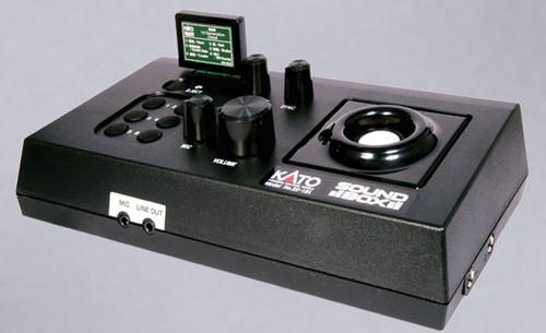 221011 Kato USA Inc / Analog Sound Box EMD 1st  (SCALE=ALL)  Part # 381-221011
