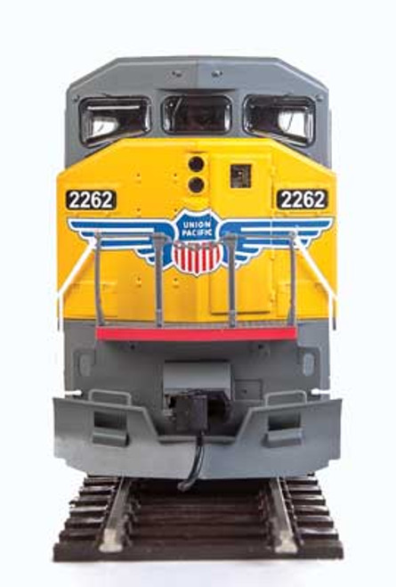 910-20311 Walthers Mainline / SD60M UP UNION PACIFIC #2262 SOUND & DCC (SCALE=HO)  Part # 910-20311