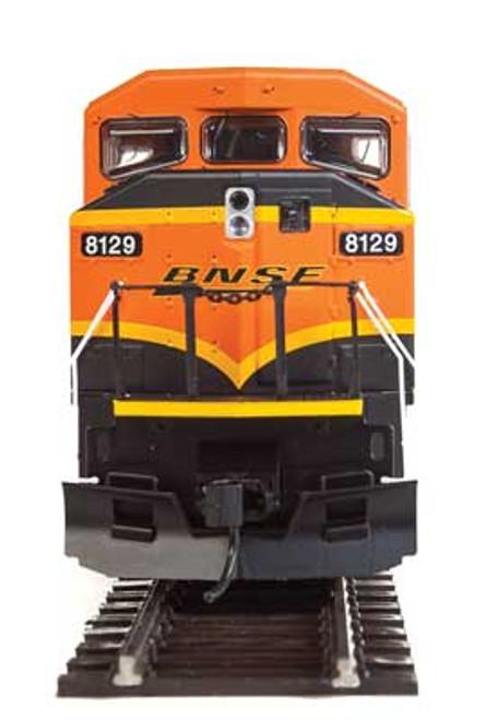 910-20304 Walthers Mainline / SD60M BNSF BURLINGTON NORTHERN SANTA FE #8129 SOUND & DCC (SCALE=HO)  Part # 910-20304