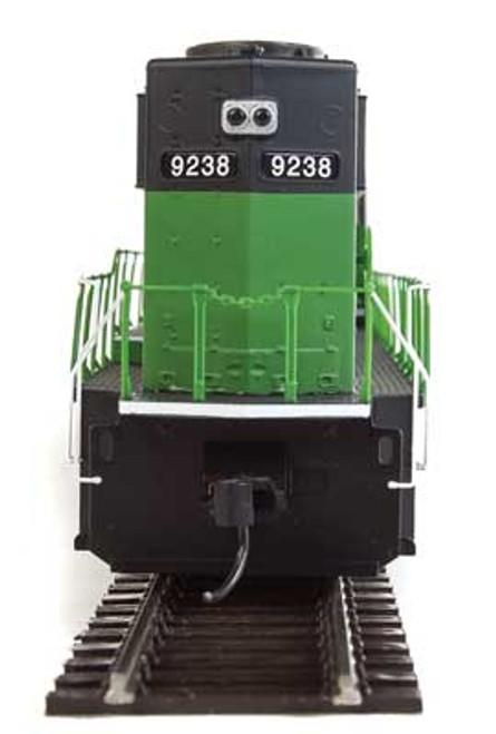 910-20302 Walthers Mainline / SD60M BN BURLINGTON NORTHERN #9238 SOUND & DCC (SCALE=HO)  Part # 910-20302