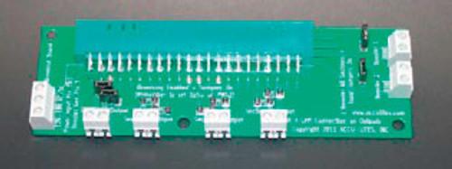 Accu Lites PM42 Breakout Board (Scale = All) #107-4003