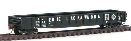 50003412 Atlas ACF 52' Gondola - EL - Erie Lackawanna #12634 (Scale=N) 150-50003412