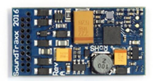 885023 Soundtraxx / Tsunami 2 Diesel EMD-2 Set, 6-Function, Universal TSU-21PNEM (1 Amp) Digital Sound Decoders    (Scale=HO) Part # = 678-885023