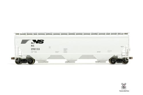 Scaletrains {SXT10561} Gunderson 5188CF Hopper NS - Norfolk Southern #298155 (Scale=HO) Part#8003-SXT10561