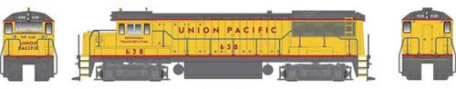 24569 Bowser GE U-25 B - UP Union Pacific #639 DCC & Sound (Scale=HO) 6-24569