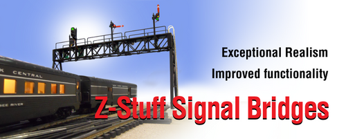 Model Railroading Signaling Products from Our Bellmawr, NJ Store