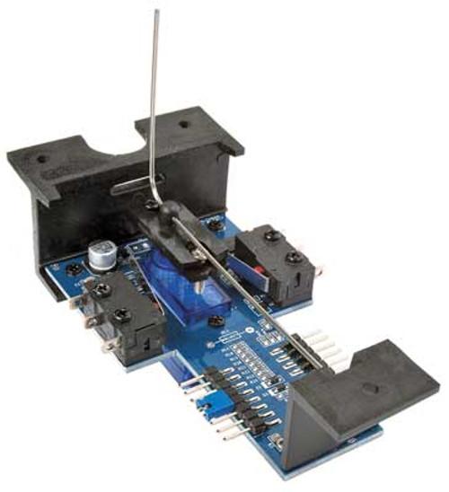 Walthers 942-102 Switch Machine (Horizontal Mount) Part#942-102
