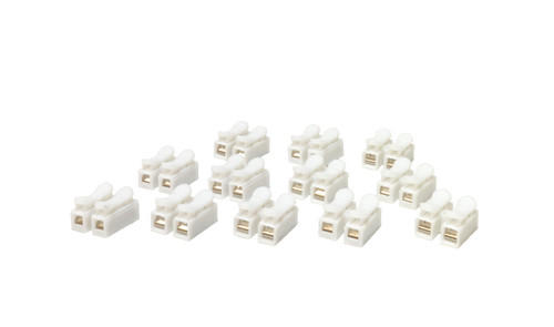 Woodland Scenics 5686 Splicer Plugs- Just Plug  (SCALE=ALL)  Part # 785-5686