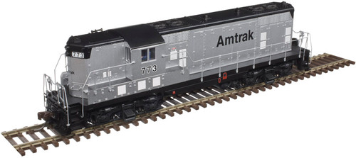 ATLAS 10002924 GP7 - Amtrak #773 Gold - DCC & Sound (SCALE=HO) Part # 150-10002924