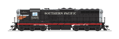 BLI 5788 SD7 SP - Southern Pacific #5325 w/Sound & DCC (SCALE=HO) 187-5788