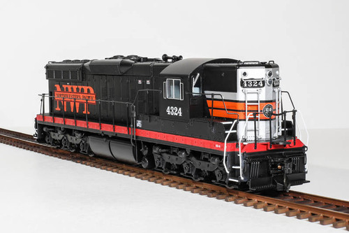 BLI 5815 SD9 NWP - Northwestern Pacific #4423 w/Sound & DCC (SCALE=HO) 187-5815