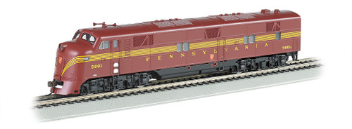 Bachmann 66601 / EMD E7-A - Sound & DCC PRR - Pennsylvania #5881 (Scale=HO) Part #160-66601