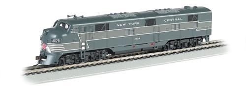 Bachmann 66604 / EMD E7-A - Sound & DCC NYC - New York Central #4028 (Scale=HO) Part #160-66604
