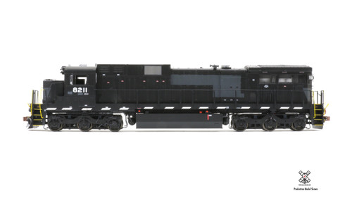 SXT30775 GE C39-8 Pennsylvania Northeastern #8211 Rivet Counter ScaleTrains  (SCALE=HO)  Part # 8003-SXT30775