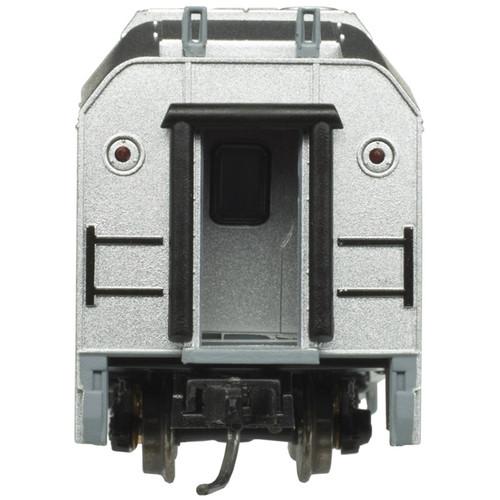 ATLAS 50004400 AMT - Multi-Level Trailer #3163 (SCALE=N) Part # 150-50004400