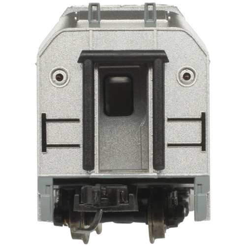 ATLAS 40004066 NJ Transit - Multi-Level Trailer with out Toilet - Power Steering - #7559 (SCALE=N) Part # 150-40004066