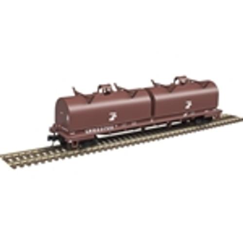 ATLAS 50004643 Cushion Coil Car - Conrail #623702 (SCALE=N) Part # 150-50004643