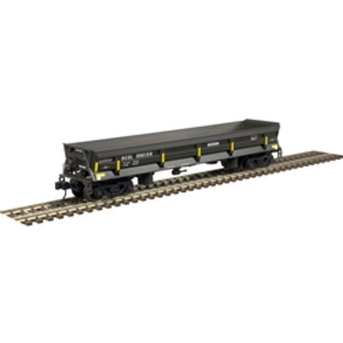 ATLAS 50004575 DIFCO Side Dump Car - BC Rail - British Columbia Rail #996158 (SCALE=N) Part # 150-50004575