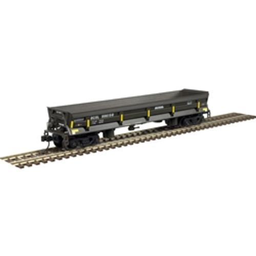 ATLAS 50004576 DIFCO Side Dump Car - BC Rail - British Columbia Rail #996159 (SCALE=N) Part # 150-50004576