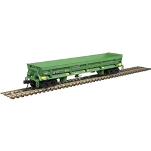 ATLAS 50004578 DIFCO Side Dump Car - N&W - Norfolk & Western #514271 (SCALE=N) Part # 150-50004578