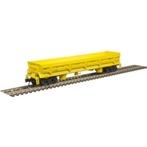 ATLAS 50004582 DIFCO Side Dump Car - ARR - Alaska Railroad #15840 (SCALE=N) Part # 150-50004582
