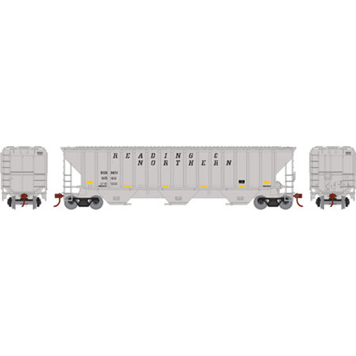 Athearn ATH18772 PS 4740 Hopper RBMN - Reading & Northern #9546 (HO Scale) Part #ATH18772