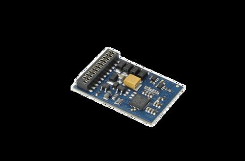 53614 ESU LokPilot Standard DCC decoder, with 21-pin plug Part # = ESU-53614