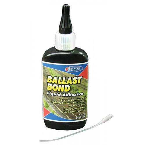 Deluxe Materials AD75 - Ballast Bond (Scale=ALL) Part #806-AD75