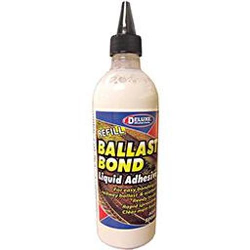 Deluxe Materials AD84 - Ballast Bond Refill (Scale=ALL) Part #806-AD84