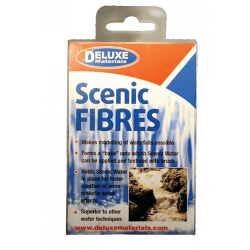 Deluxe Materials BD28 - Scenic Fibres (Scale=ALL) Part #806-BD28