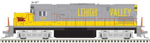Atlas 10002970 ALCO C-420 - LV - Lehigh Valley #410 - DCC & Sound (Scale=HO) Part#150-10002970