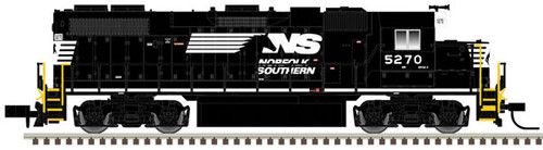 Atlas 40003624 EMD GP38-2 - NS - Norfolk Southern #5270 - DCC & Sound (Scale=N) Part#150-40003624