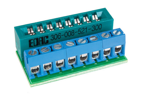 1006 / SNAPS! Wiring Connector for Tortoise Switch Machine -- 12V pkg(6)  (Scale = All) #107-1006