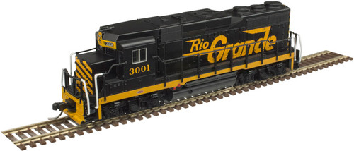 Atlas 40003773 EMD GP30 Ph1 - D&RGW - Rio Grande #3001 - DCC & Sound (Scale=N) Part#150-40003773
