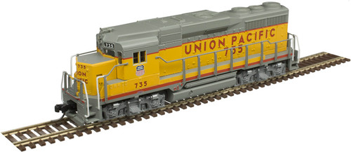 Atlas 40003787 EMD GP30 Ph2 - UP - Union Pacific #735 - DCC & Sound (Scale=N) Part#150-40003787