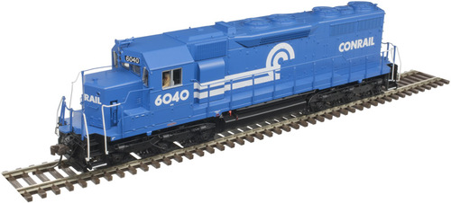 Atlas 10002776 EMD SD35 - CR - Conrail #6012 - DCC & Sound (Scale=HO) Part#150-10002776